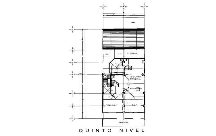 Foto de oficina en renta en  , juárez, cuauhtémoc, distrito federal, 1546474 No. 11