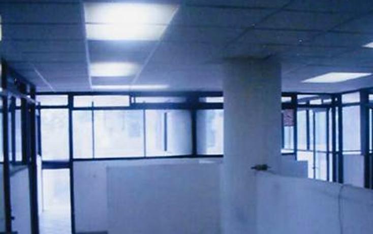 Foto de oficina en renta en  , juárez, cuauhtémoc, distrito federal, 1546474 No. 12