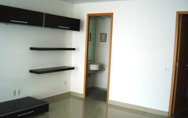 Foto de departamento en renta en  , juárez, cuauhtémoc, distrito federal, 1549018 No. 09