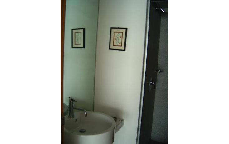 Foto de departamento en renta en  , juárez, cuauhtémoc, distrito federal, 1549018 No. 10