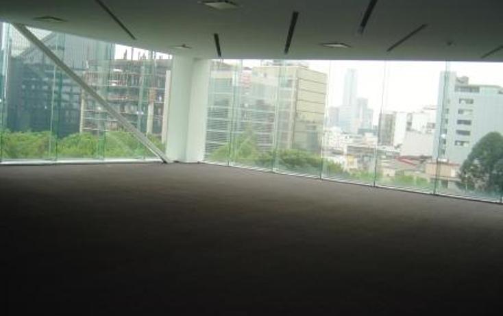 Foto de departamento en renta en  , juárez, cuauhtémoc, distrito federal, 1549018 No. 14