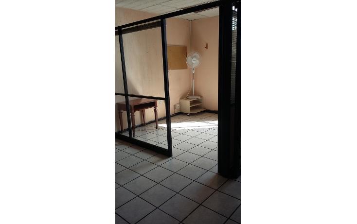 Foto de oficina en renta en  , ju?rez, cuauht?moc, distrito federal, 1558826 No. 02