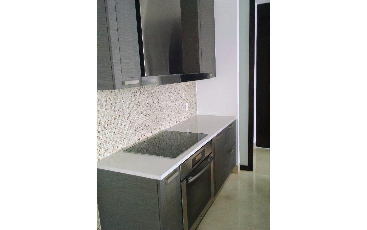 Foto de departamento en renta en  , juárez, cuauhtémoc, distrito federal, 1645180 No. 21