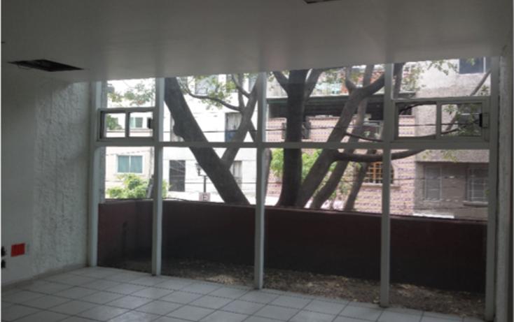 Foto de edificio en renta en  , ju?rez, cuauht?moc, distrito federal, 1661153 No. 01