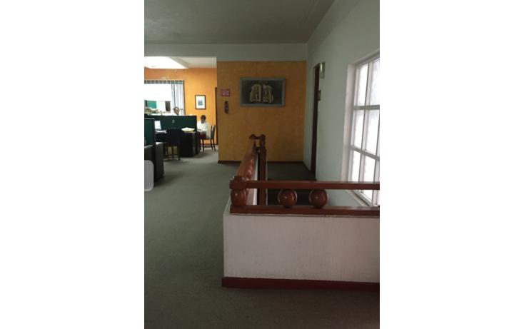Foto de oficina en renta en  , juárez, cuauhtémoc, distrito federal, 1663147 No. 02