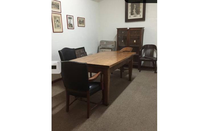 Foto de oficina en renta en  , juárez, cuauhtémoc, distrito federal, 1663147 No. 03