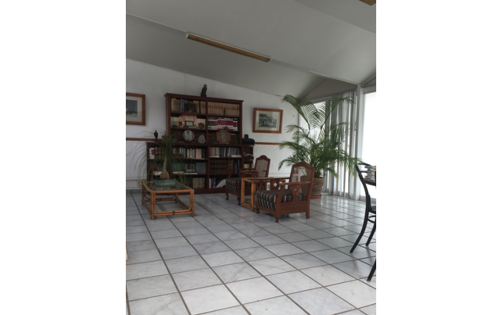 Foto de oficina en renta en  , juárez, cuauhtémoc, distrito federal, 1663147 No. 04
