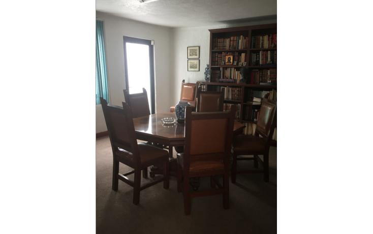Foto de oficina en renta en  , juárez, cuauhtémoc, distrito federal, 1663147 No. 05