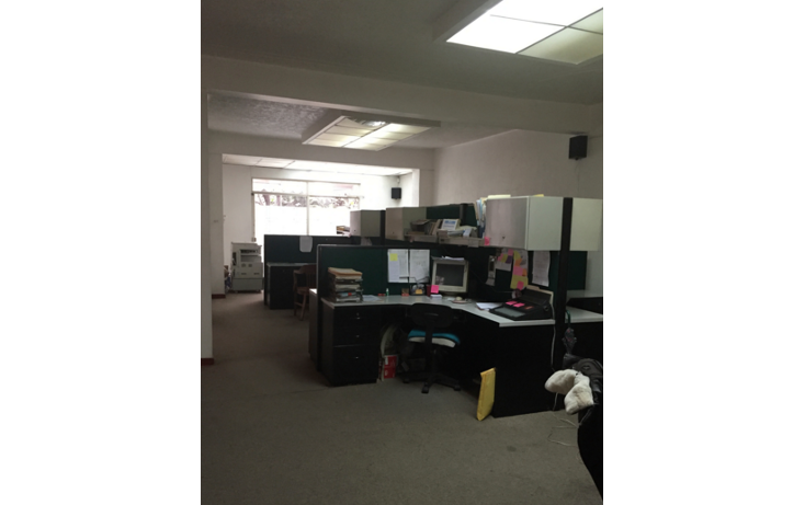 Foto de oficina en renta en  , juárez, cuauhtémoc, distrito federal, 1663147 No. 08