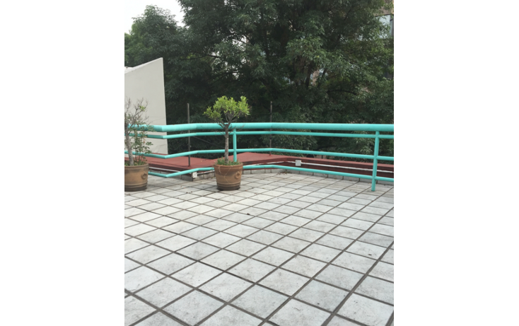 Foto de oficina en renta en  , juárez, cuauhtémoc, distrito federal, 1663147 No. 09