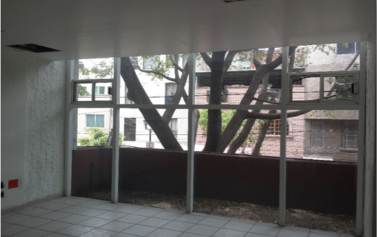 Foto de oficina en renta en  , ju?rez, cuauht?moc, distrito federal, 1663575 No. 01