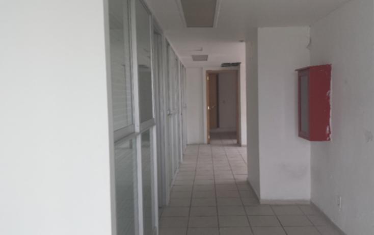 Foto de oficina en renta en  , ju?rez, cuauht?moc, distrito federal, 1663575 No. 07