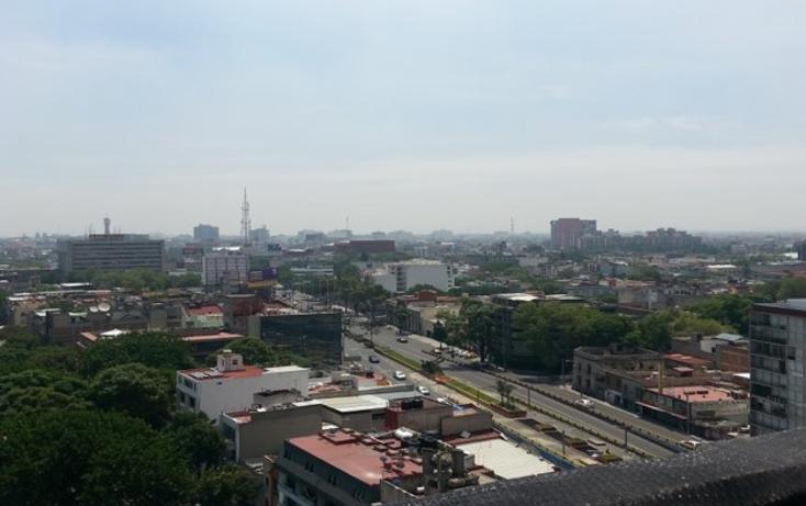 Foto de edificio en renta en  , juárez, cuauhtémoc, distrito federal, 1760560 No. 01