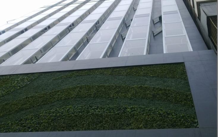 Foto de edificio en renta en  , juárez, cuauhtémoc, distrito federal, 1760560 No. 02