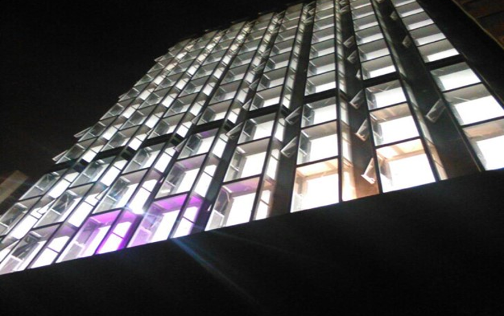 Foto de edificio en renta en  , juárez, cuauhtémoc, distrito federal, 1760560 No. 03