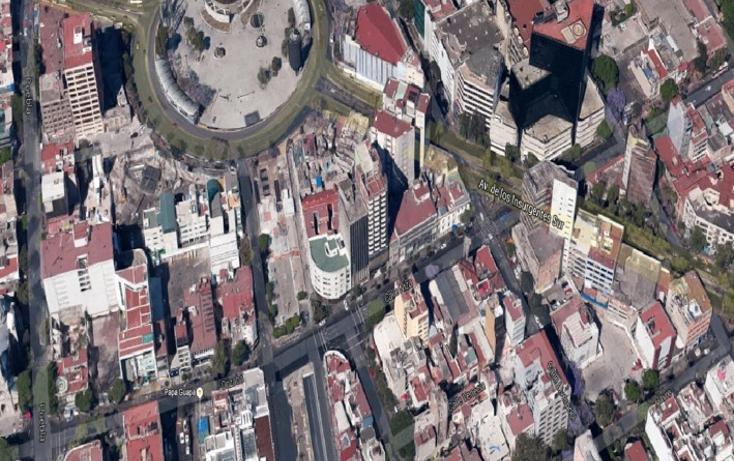 Foto de edificio en renta en  , juárez, cuauhtémoc, distrito federal, 1760560 No. 08