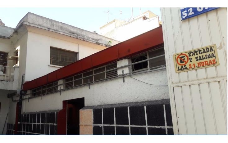 Foto de local en renta en  , juárez, cuauhtémoc, distrito federal, 1761076 No. 02