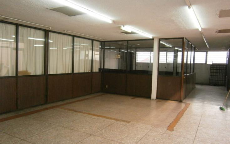 Foto de casa en renta en  , juárez, cuauhtémoc, distrito federal, 1829531 No. 05