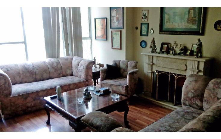 Foto de departamento en venta en  , juárez, cuauhtémoc, distrito federal, 1832502 No. 02