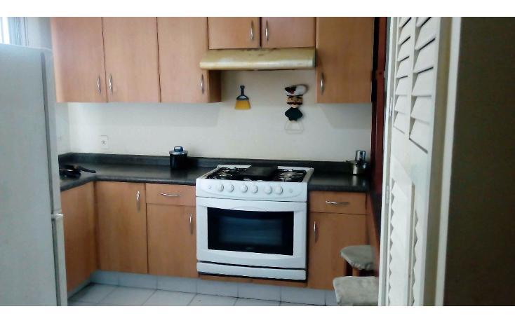 Foto de departamento en venta en  , juárez, cuauhtémoc, distrito federal, 1832502 No. 03