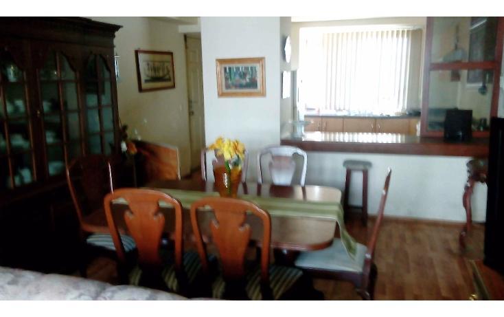 Foto de departamento en venta en  , juárez, cuauhtémoc, distrito federal, 1832502 No. 04