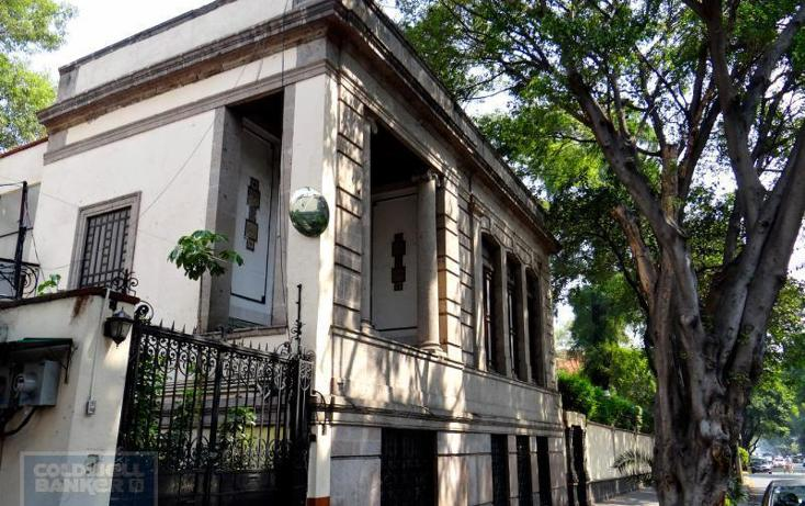 Foto de casa en renta en  , juárez, cuauhtémoc, distrito federal, 1943593 No. 02