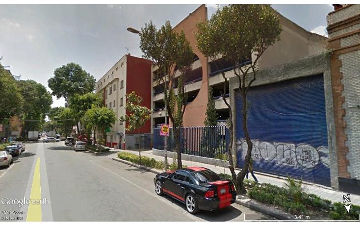 Foto de terreno habitacional en venta en  , ju?rez, cuauht?moc, distrito federal, 1975712 No. 02