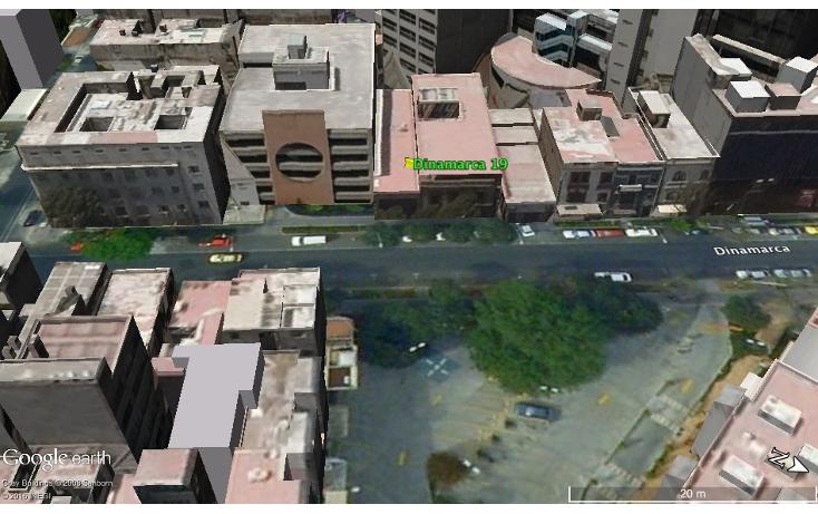 Foto de terreno habitacional en venta en  , ju?rez, cuauht?moc, distrito federal, 1975712 No. 05