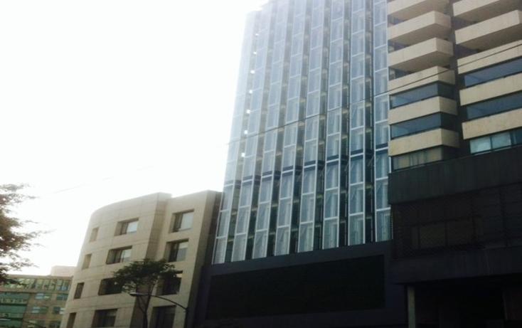 Foto de oficina en renta en  , juárez, cuauhtémoc, distrito federal, 2043640 No. 06