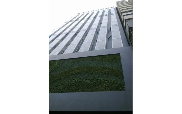 Foto de oficina en renta en  , juárez, cuauhtémoc, distrito federal, 2043640 No. 09