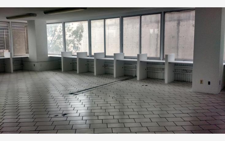 Foto de oficina en renta en  , juárez, cuauhtémoc, distrito federal, 2663866 No. 05