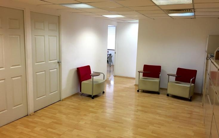 Foto de oficina en renta en  , juárez, cuauhtémoc, distrito federal, 2718356 No. 01