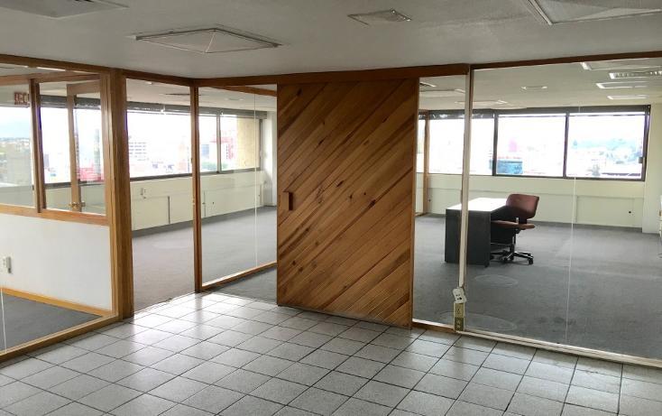 Foto de oficina en renta en  , juárez, cuauhtémoc, distrito federal, 2718356 No. 03