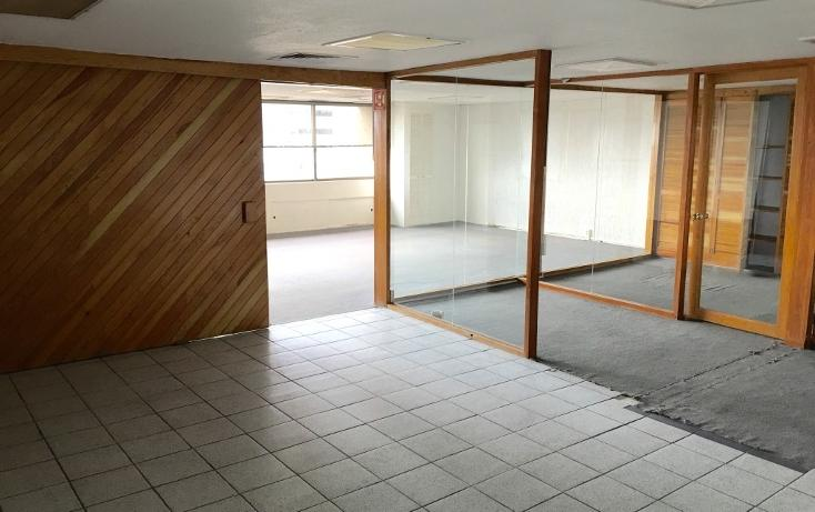 Foto de oficina en renta en  , juárez, cuauhtémoc, distrito federal, 2718356 No. 04