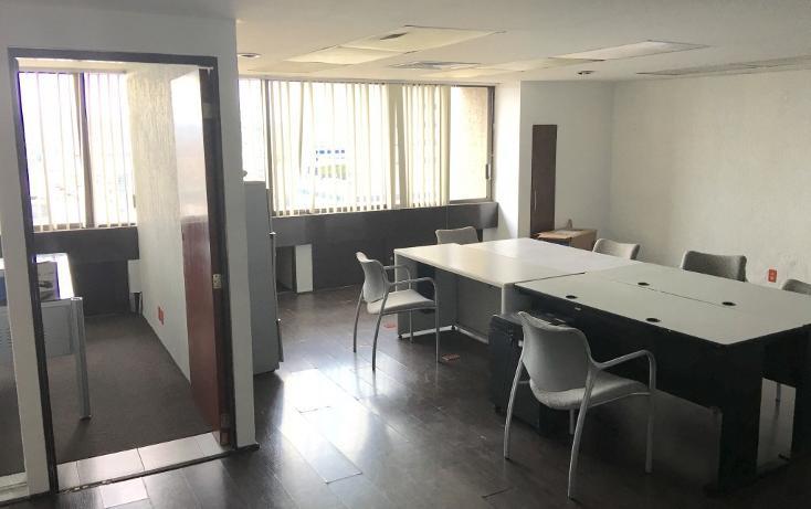 Foto de oficina en renta en  , juárez, cuauhtémoc, distrito federal, 2718356 No. 05