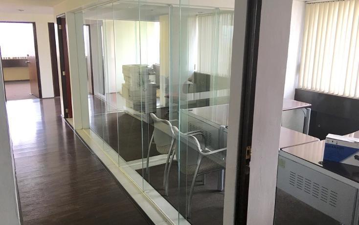 Foto de oficina en renta en  , juárez, cuauhtémoc, distrito federal, 2718356 No. 08
