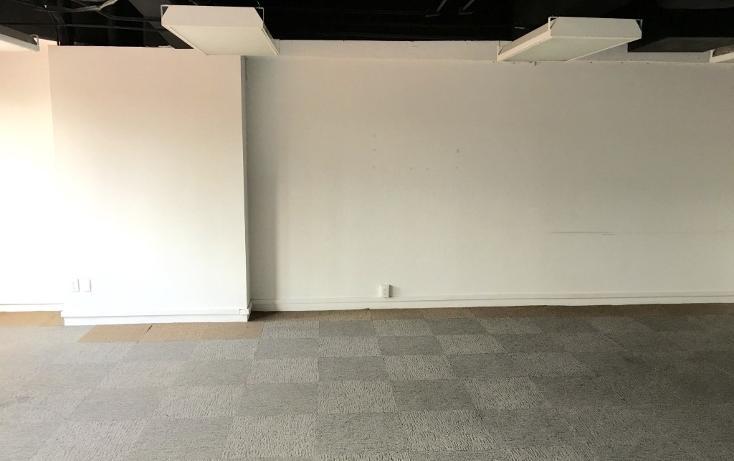 Foto de oficina en renta en  , juárez, cuauhtémoc, distrito federal, 2718356 No. 09