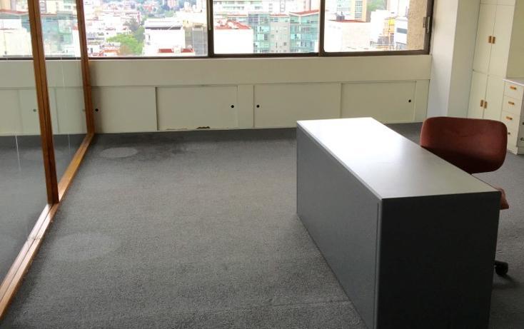 Foto de oficina en renta en  , juárez, cuauhtémoc, distrito federal, 2718356 No. 10