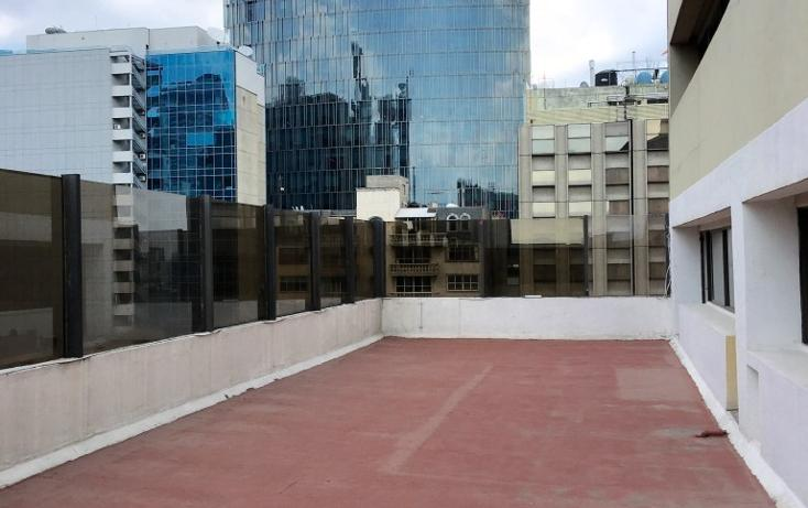 Foto de oficina en renta en  , juárez, cuauhtémoc, distrito federal, 2718356 No. 11