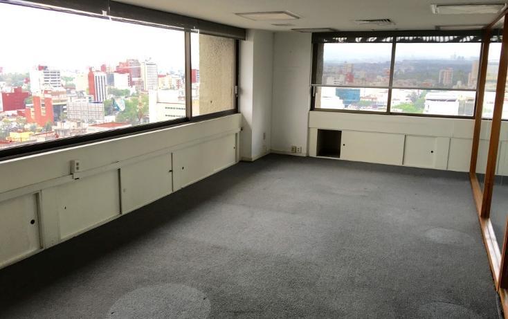 Foto de oficina en renta en  , juárez, cuauhtémoc, distrito federal, 2718356 No. 12
