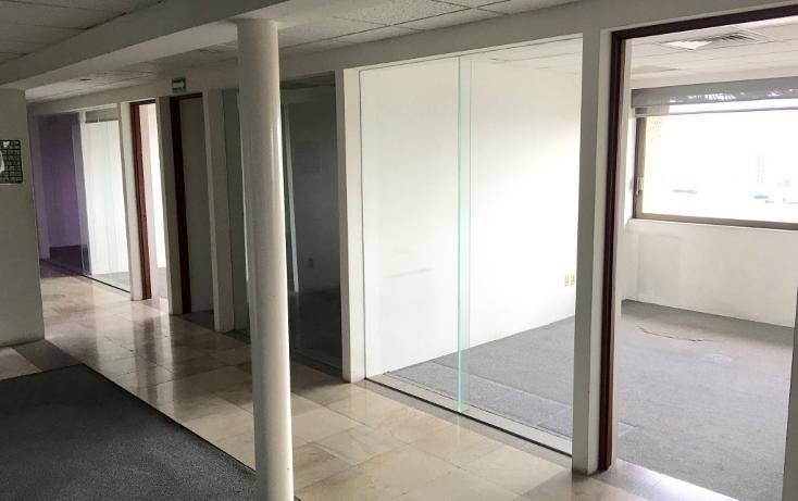 Foto de oficina en renta en  , juárez, cuauhtémoc, distrito federal, 2718356 No. 14