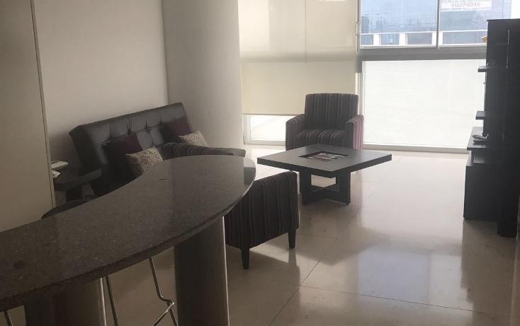 Foto de departamento en renta en  , juárez, cuauhtémoc, distrito federal, 2728007 No. 11