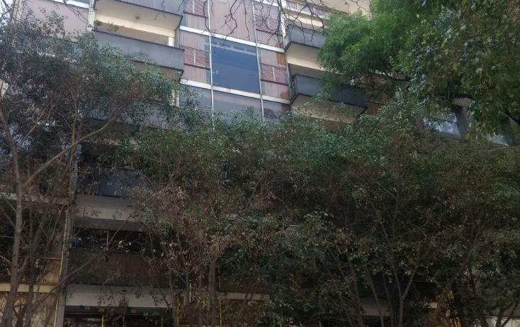 Foto de departamento en renta en londres , juárez, cuauhtémoc, distrito federal, 2733338 No. 01