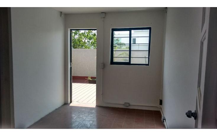Foto de oficina en renta en  , juárez, cuauhtémoc, distrito federal, 851941 No. 01