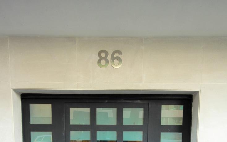 Foto de oficina en renta en  , juárez, cuauhtémoc, distrito federal, 851941 No. 04