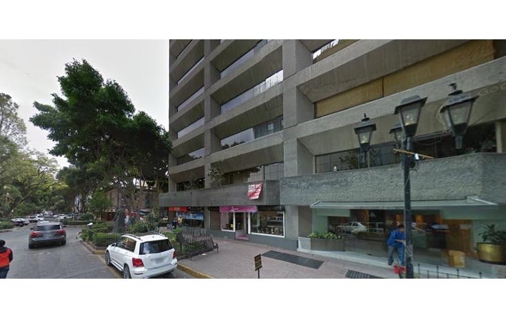 Foto de departamento en venta en  , juárez, cuauhtémoc, distrito federal, 986417 No. 02