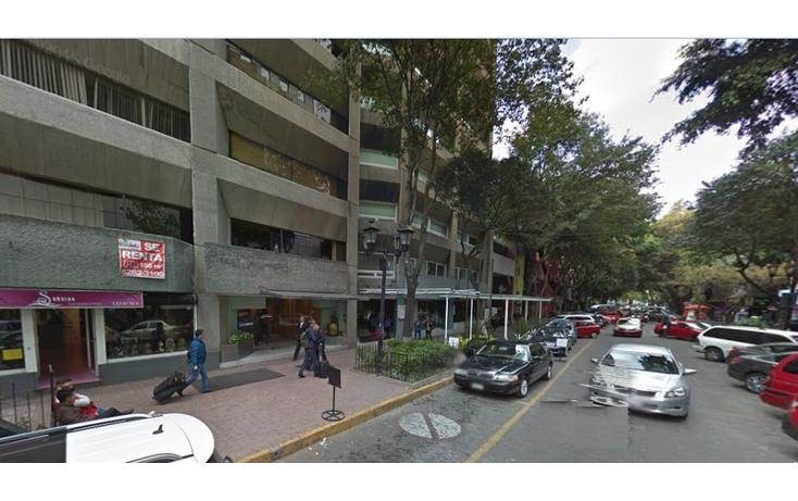 Foto de departamento en venta en  , juárez, cuauhtémoc, distrito federal, 986417 No. 03