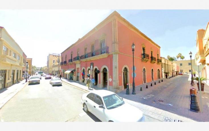 Foto de edificio en venta en juarez, el calvario, durango, durango, 830955 no 02