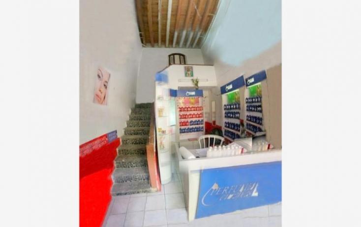 Foto de edificio en venta en juarez, el calvario, durango, durango, 830955 no 03