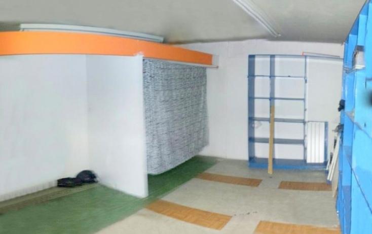 Foto de edificio en venta en juarez, el calvario, durango, durango, 830955 no 05